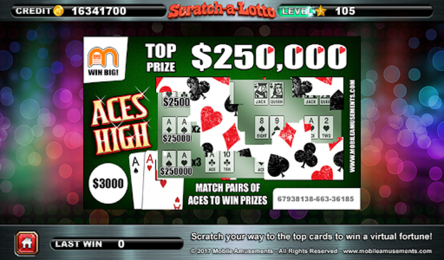 Scratch-a-Lotto Scratch Card Lottery PAID screenshot 11