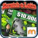 Icon for Scratch-a-Lotto Scratch Card Lottery PAID