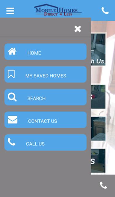 Mobile Homes Direct 4 Less screenshot 4