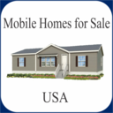 Icon for Mobile Homes for Sale USA