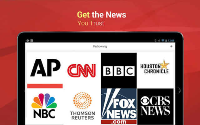 News Republic - Breaking and Trending News screenshot 10