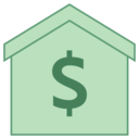 Icon for HUD Homes and FHA Loans