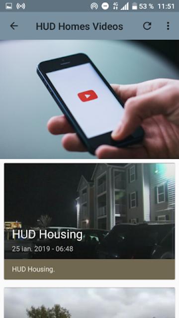 HUD Homes and FHA Loans screenshot 5