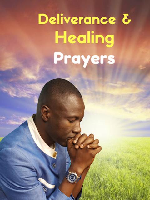 Deliverance & Healing Prayers screenshot 2