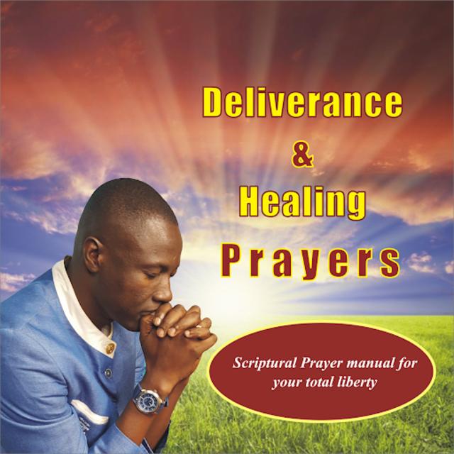 Deliverance & Healing Prayers screenshot 8
