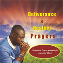 Icon for Deliverance & Healing Prayers
