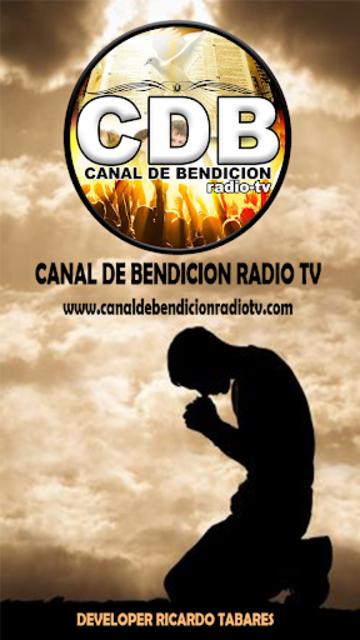 Canal De Bendicion screenshot 8
