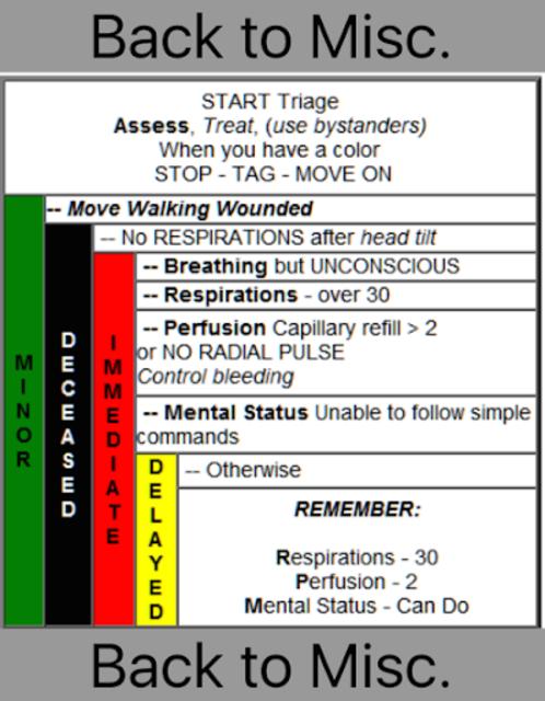 NJ EMT Quick Guide screenshot 4