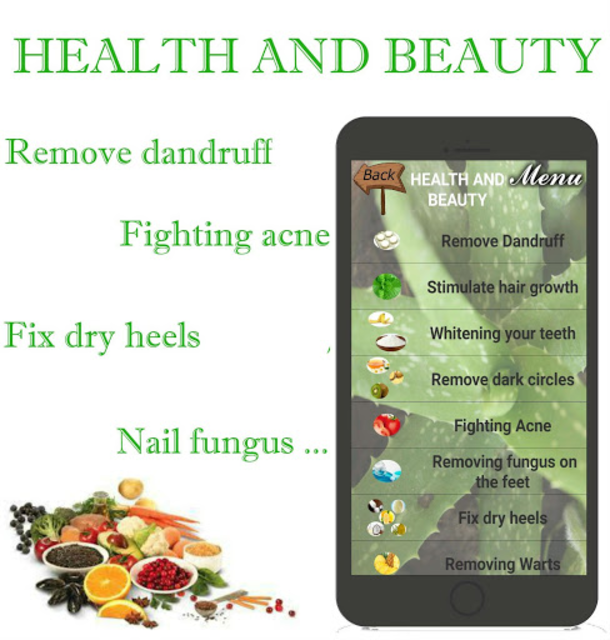 🌿 Natural Home Remedies for all screenshot 2