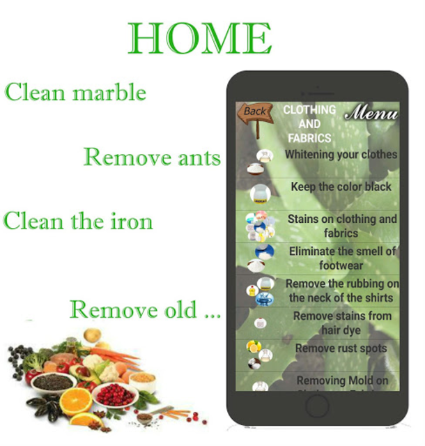 🌿 Natural Home Remedies for all screenshot 4
