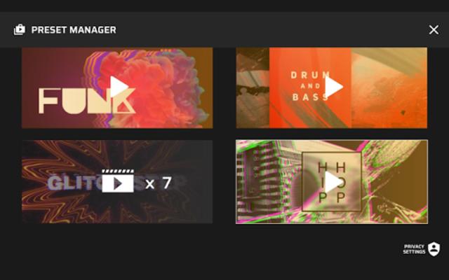DJ Loop Pads screenshot 12