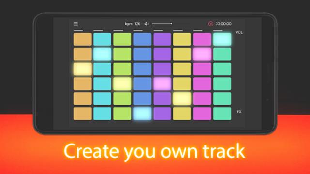 DJ Loop Pads screenshot 2