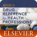 Icon for Mosby's Drug Reference for Health Professions