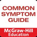 Icon for Common Symptom Guide