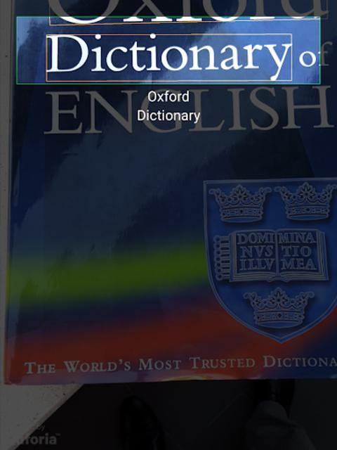 Oxford Dictionary of Nursing screenshot 24