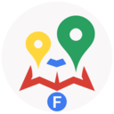 Icon for Navigator Lite [Google Maps Viewer: Gear Fit]