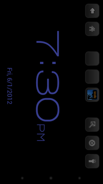 Gentle Alarm screenshot 4