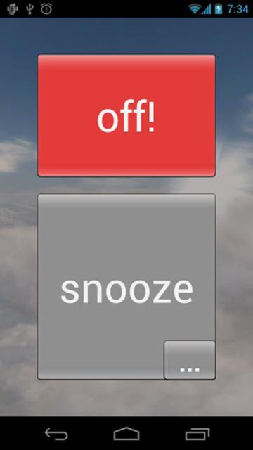 Gentle Alarm screenshot 7