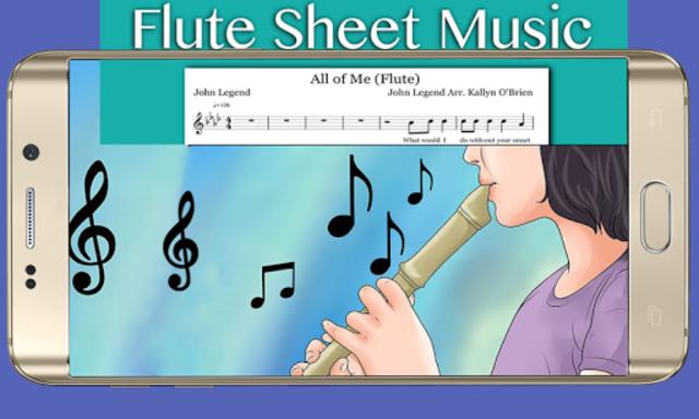 Real Flute & Recorder - Magic Tiles Music Games screenshot 1