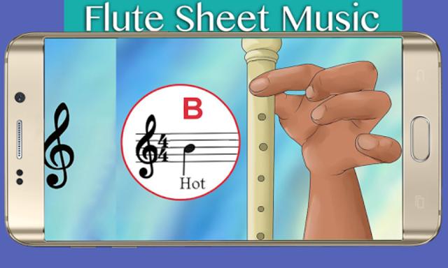 Real Flute & Recorder - Magic Tiles Music Games screenshot 3