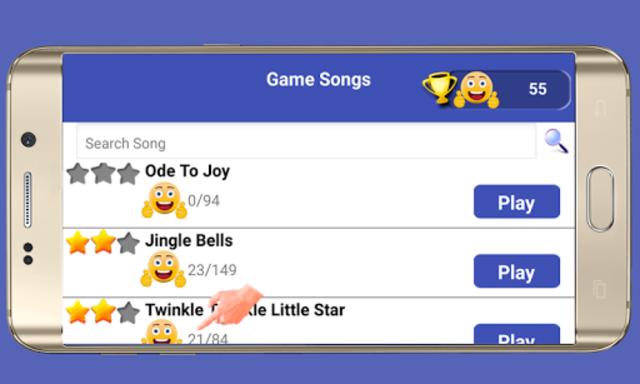 Real Flute & Recorder - Magic Tiles Music Games screenshot 6