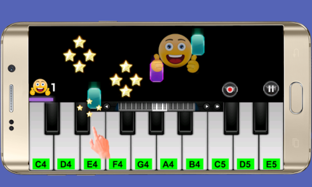 Real Piano Teacher 2 screenshot 1