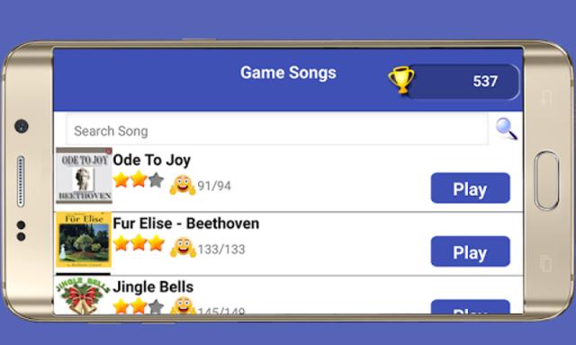 Real Piano Teacher 2 screenshot 3