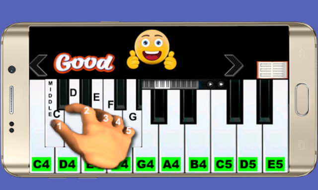 Real Piano Teacher 2 screenshot 7