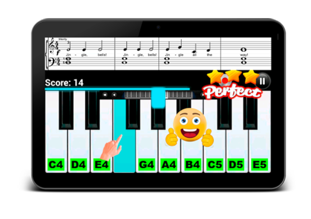 Real Piano Teacher 2 screenshot 9