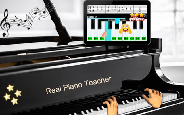 Real Piano Teacher 2 screenshot 12