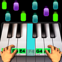 Icon for Real Piano Teacher 2