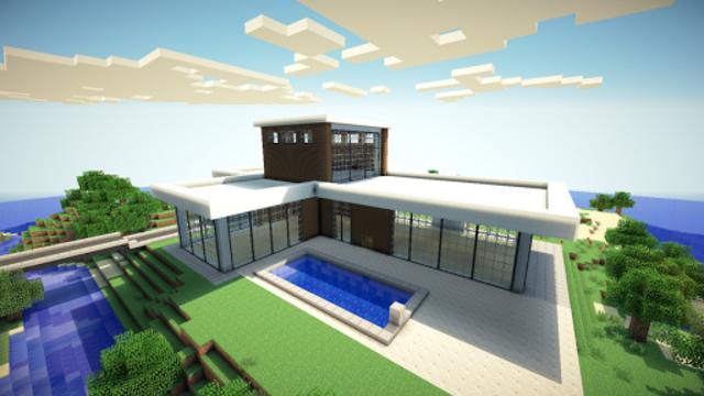 Modern Mansion Maps screenshot 4