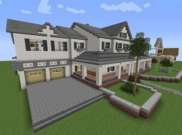 Modern House - 350 Best Design screenshot 5