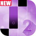 Icon for Modern Music Piano Tiles