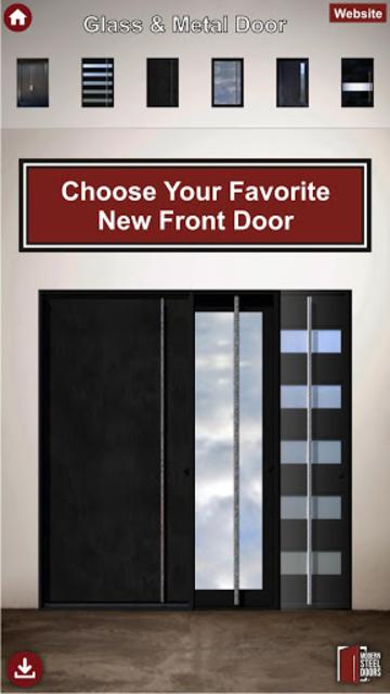 Front Door Designer screenshot 3