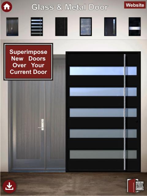 Front Door Designer screenshot 6