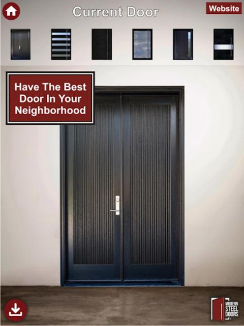 Front Door Designer screenshot 7
