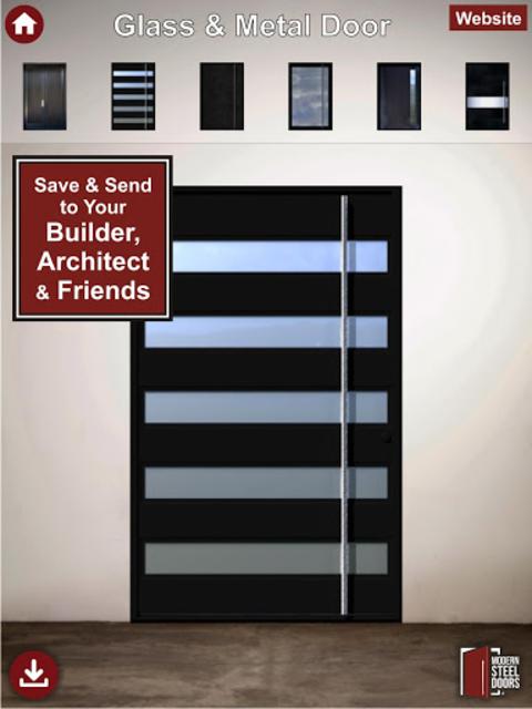 Front Door Designer screenshot 9