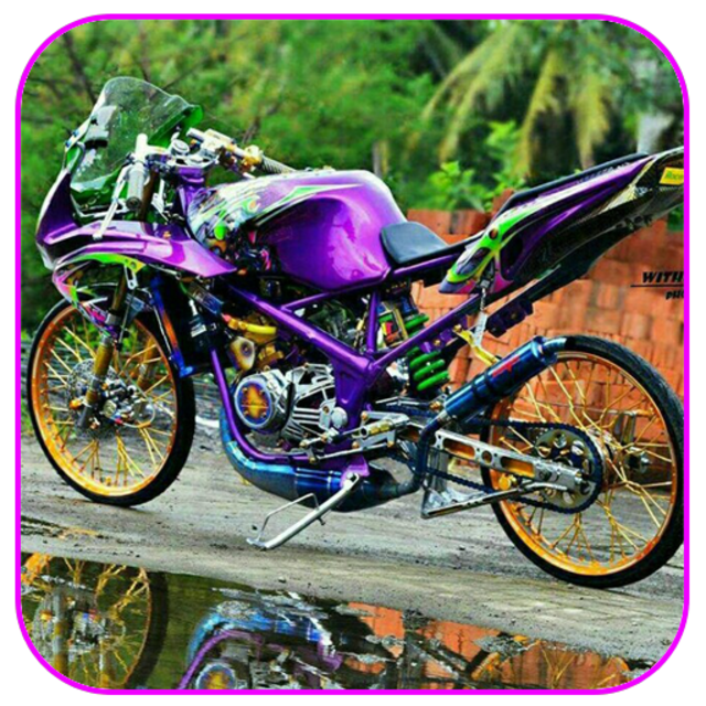 About Modifikasi Motor Ninja Rr Google Play Version Modifikasi Motor Google Play Apptopia