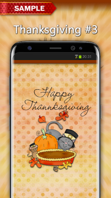 Thanksgiving Wallpapers screenshot 4