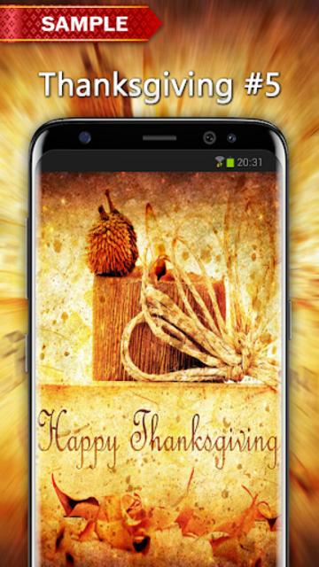 Thanksgiving Wallpapers screenshot 6