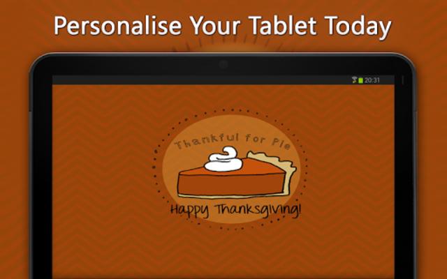 Thanksgiving Wallpapers screenshot 9