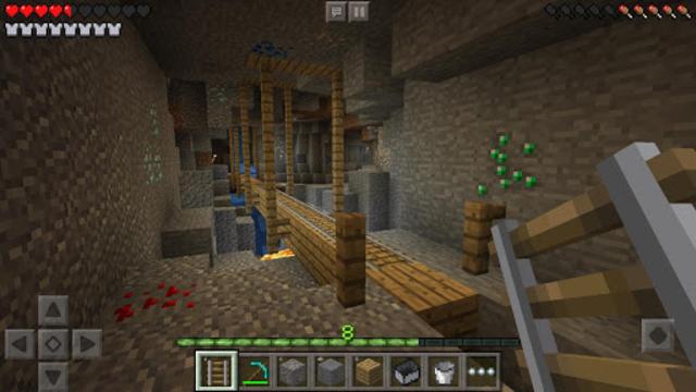 Minecraft screenshot 13