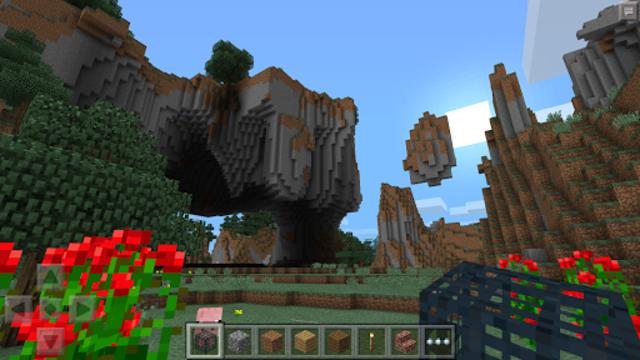 Minecraft screenshot 14
