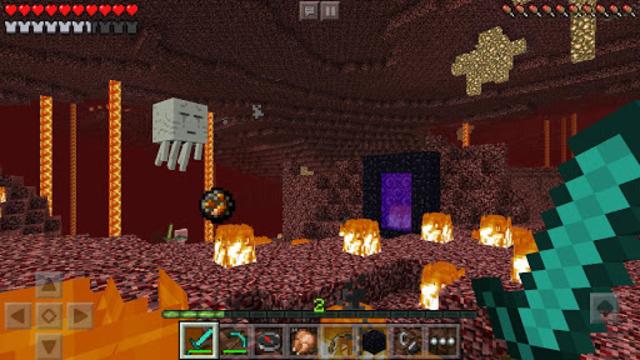 Minecraft screenshot 17