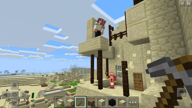 Minecraft screenshot 18