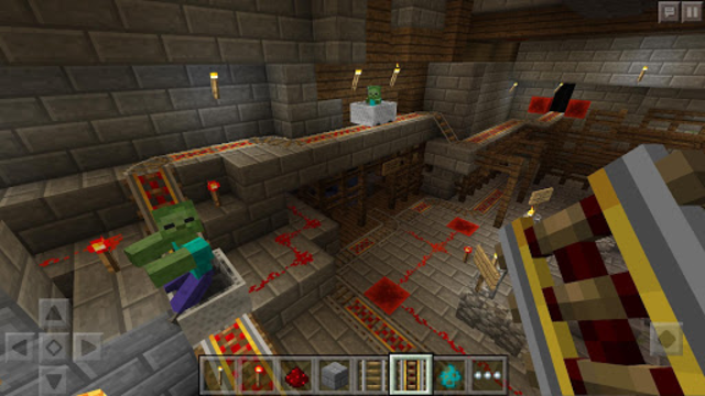 Minecraft screenshot 19