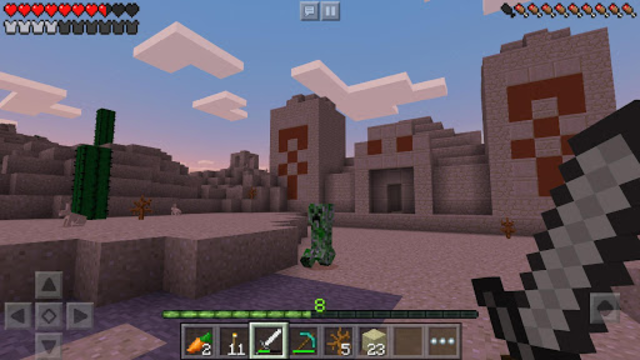 Minecraft screenshot 20