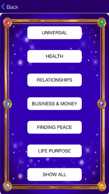 Affirmations for your Soul screenshot 12