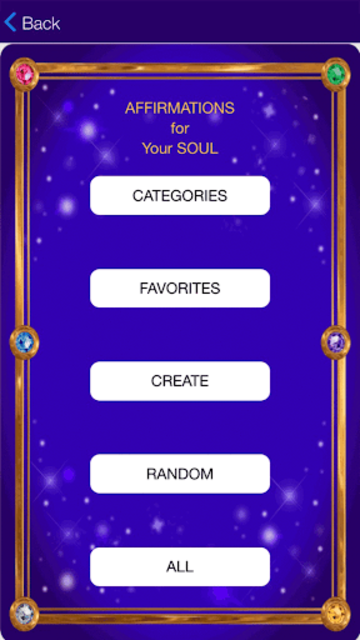 Affirmations for your Soul screenshot 13